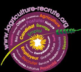 l agriculture recrute logo