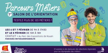 Salon forum de l'orientation 2020